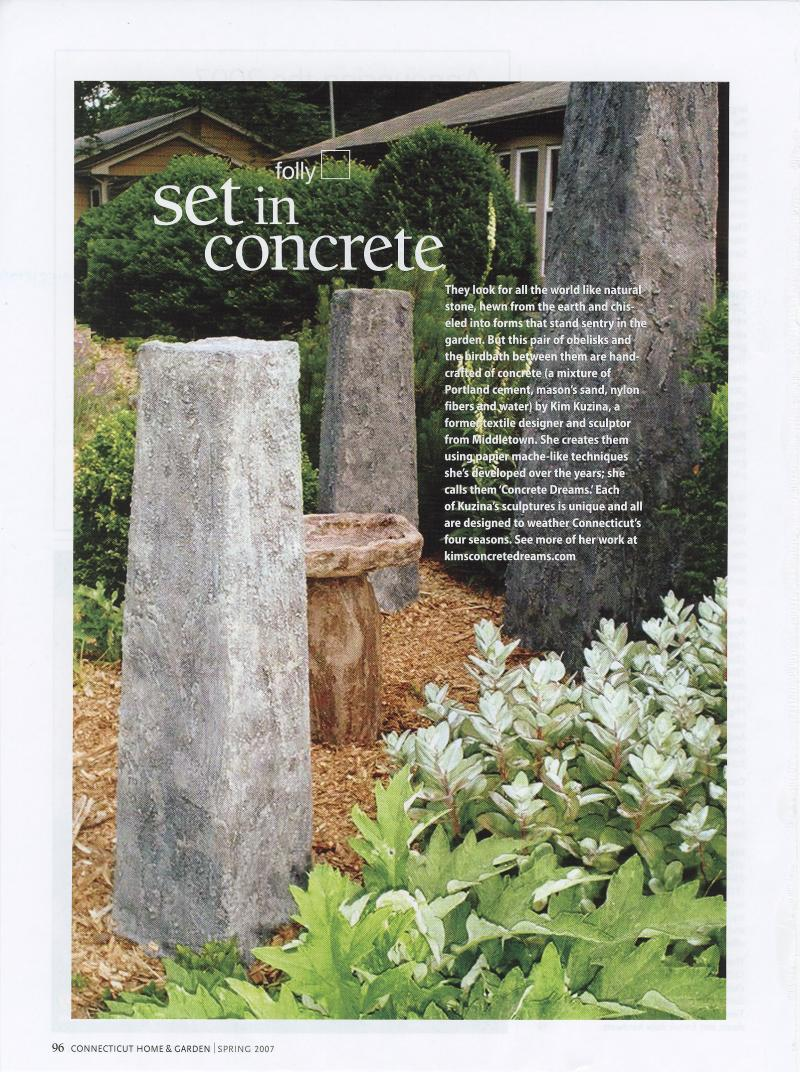 Connecticut Magazine